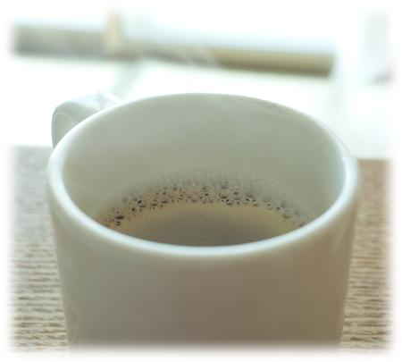 チコリ コーヒー